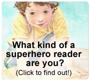 What Kind of Superhero Are You?