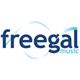 Freegal Icon